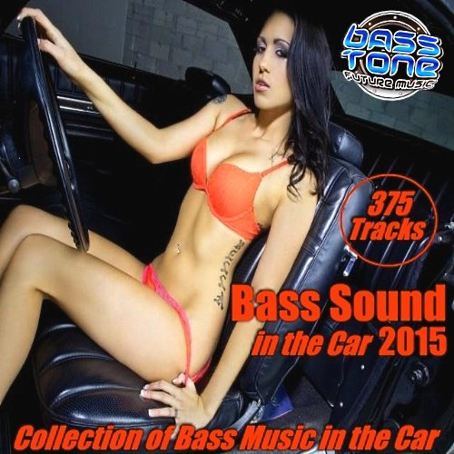 VA-Bass Sound in the Car (2015)
