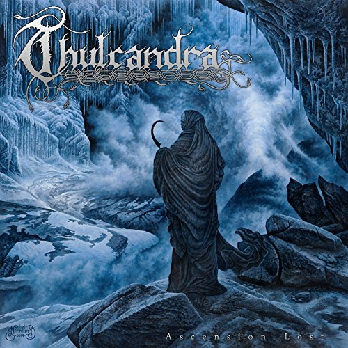 Thulcandra - Ascension Lost (2015) [Limited Edition]