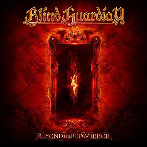 Blind Guardian - Beyond The Red Mirror (2015) [Mailorder Edition]