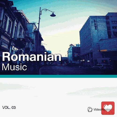 I Love Music! - Romanian Music Edition Vol. 3 (2015)