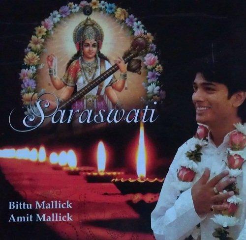 Bittu Mallick - Saraswati (2012)