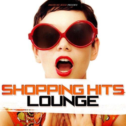 VA - Shopping Hits Lounge (2015)