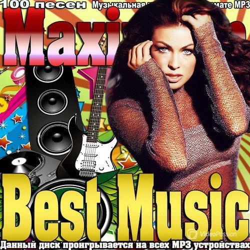 VA-Maximum Best Music (2015)