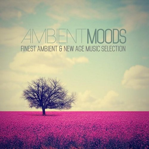 VA - Ambient Moods Finest Ambient and New Age Music Selection (2015)