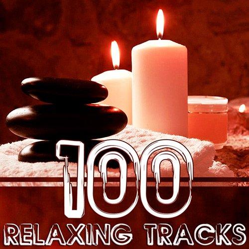 VA-100 Relaxing Tracks For Meditation & Relaxation (2015)