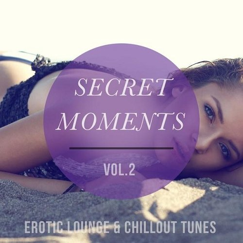 VA - Secret Moments Vol 2 Erotic Lounge and Chillout Tunes (2015)
