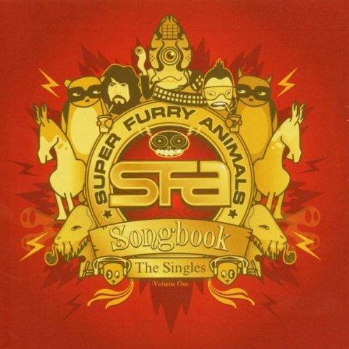 Super Furry Animals - Songbook: The Singles (2004)