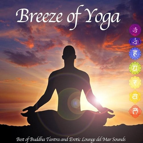 VA - Breeze of Yoga Best of Buddha Tantra and Erotic Lounge Del Mar Sounds (2015)
