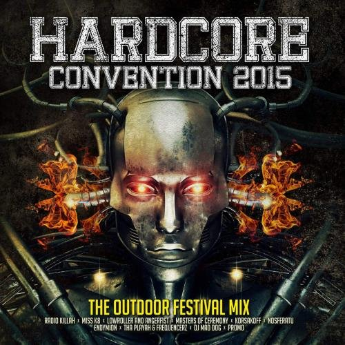 VA - Hardcore Convention 2015