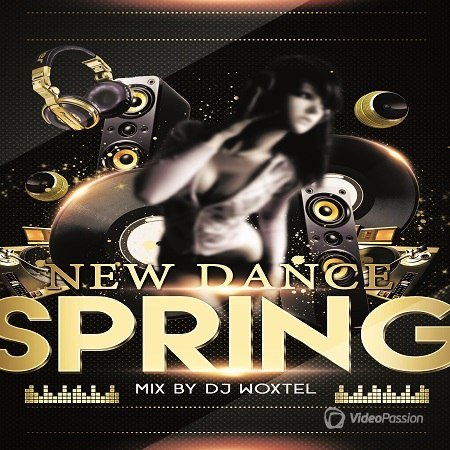 DJ Woxtel - Night Dance Vol.2 (2015)