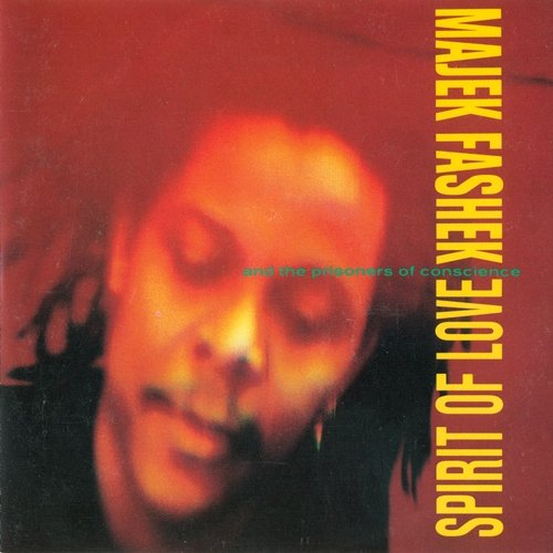 Majek Fashek - Spirit of Love (1991)