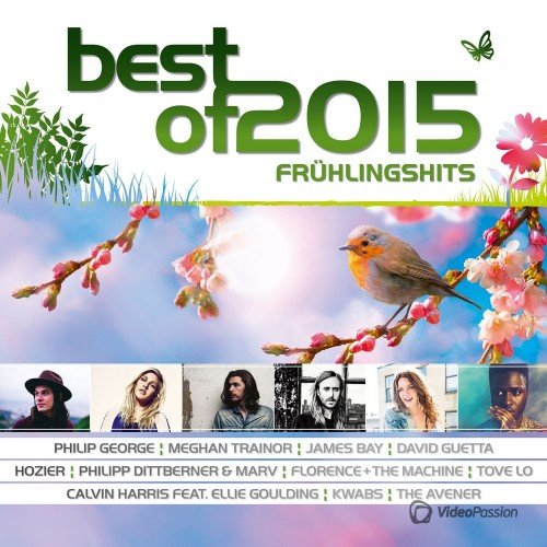 Best of 2015 - Fruhlingshits (2015)