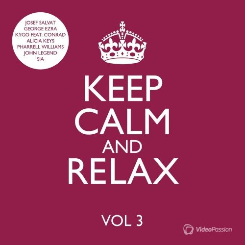 Keep Calm and Relax Vol.3 (2015)