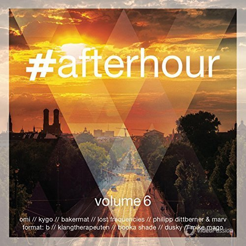 #afterhour Vol.6 (2015)