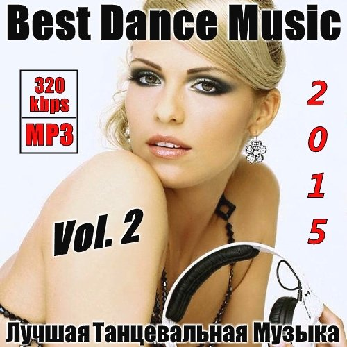 VA-Best Dance Music Vol. 2 (2015)