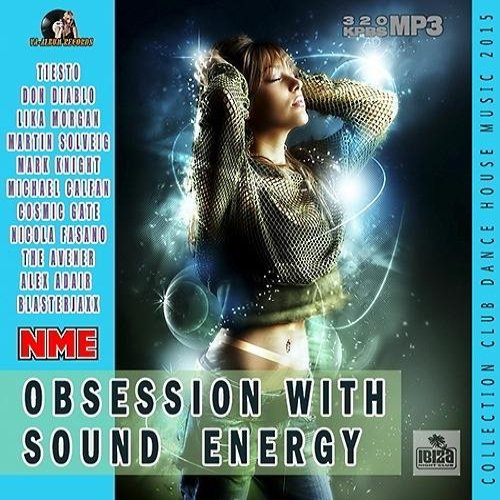 VA-Obsession With Sound Energy (2015)
