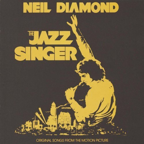 Neil Diamond - The Jazz Singer [Reissue] (1984)