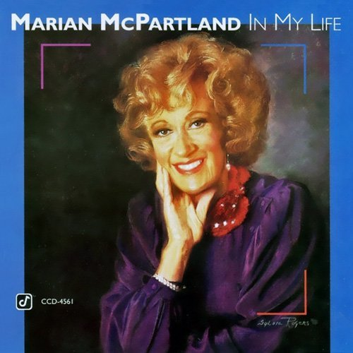 Marian McPartland - In My Life (1993)
