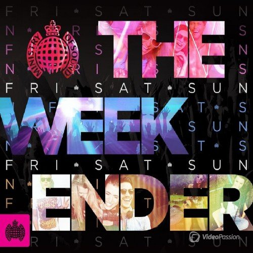 Ministry of Sound: The Weekender (2015)