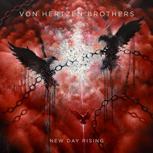 Von Hertzen Brothers - New Day Rising (2015)