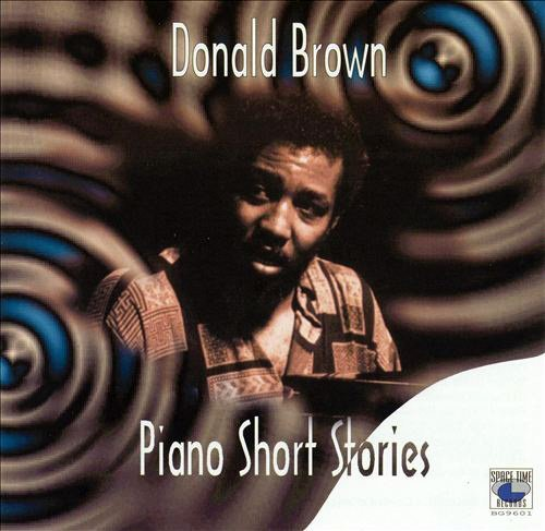 Donald Brown - Piano Short Stories (1996)