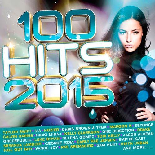 VA-100 Hits 2015 (2015)
