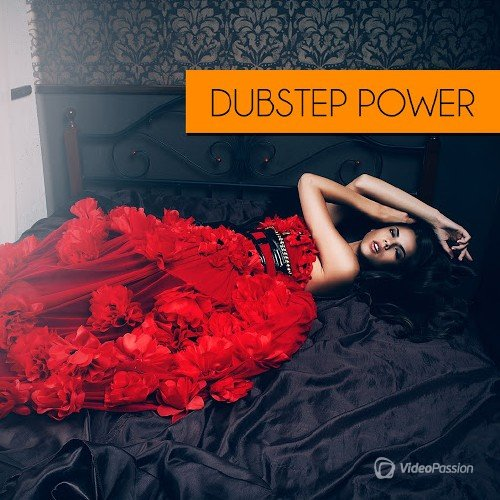VA - Dubstep Power (2015)