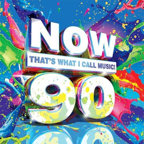VA - Now That's What I Call Music 90 (2015)