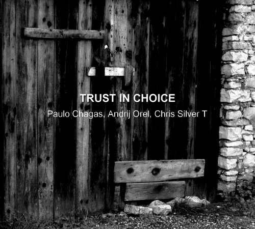 Paulo Chagas, Andrij Orel, Chris Silver T - Trust in Choice (2013)