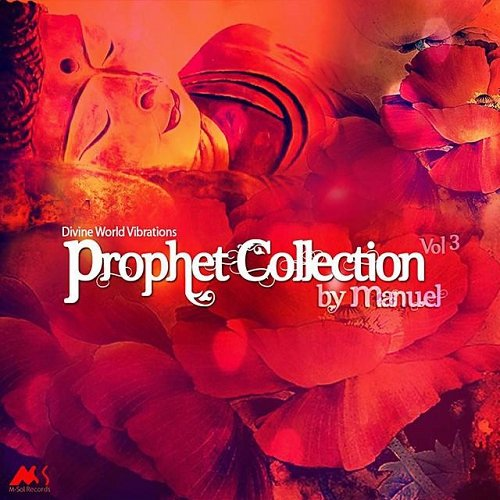 VA - Prophet Collection Vol 3 By Manuel Divine World Vibrations (2015)