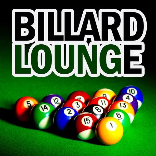 VA - Billard Lounge (2015)