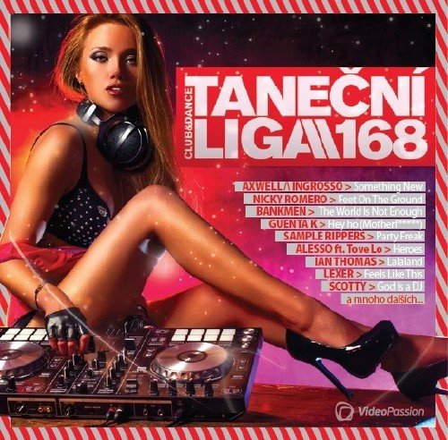Tanecni Liga 168 (2015)