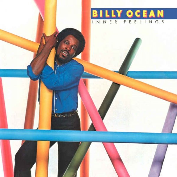 Billy Ocean - Inner Feelings (1982) [Remastered 2011]