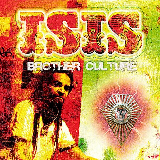 Brother Culture - Isis (2008) lossless
