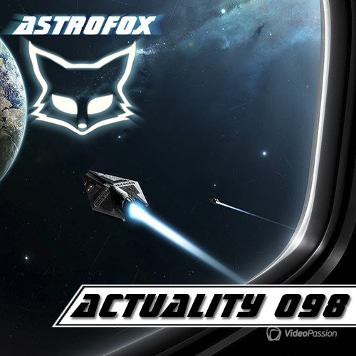 AstroFox - Actuality 098 / Best Of House (2015)