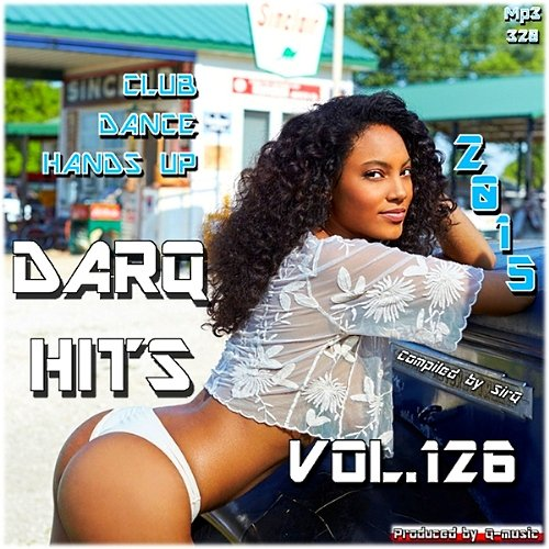 VA-DarQ Hits Vol. 126 (2015)