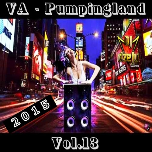 VA-Pumpingland Vol. 13 (2015)