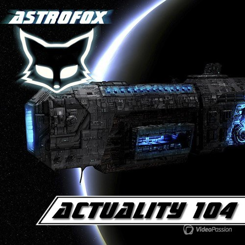 AstroFox - Actuality 104 Best Of House (2015)