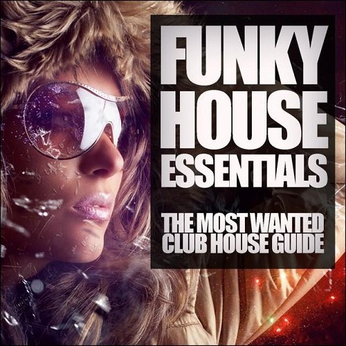 VA - Funky House Essentials The Most Wanted Club House Guide (2015)