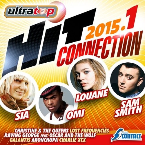 VA-Ultratop Hit Connection 2015.1 (2015)