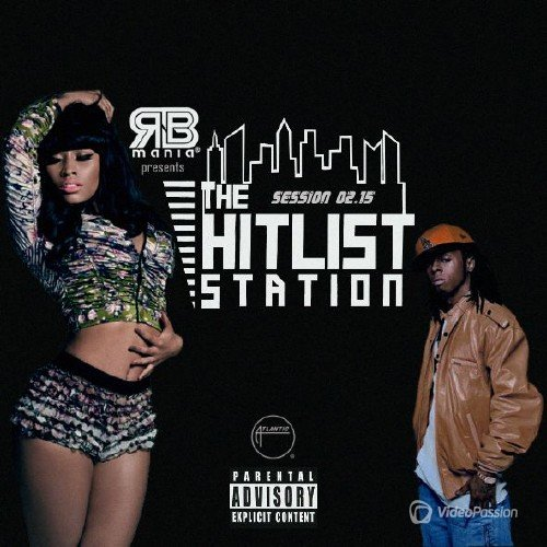 RNB MANIA: The Hitlist Station [Session 02.15] (2015)