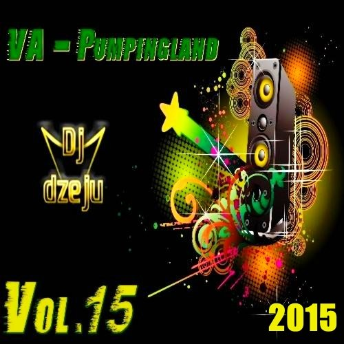 VA-Pumpingland Vol. 15 (2015)