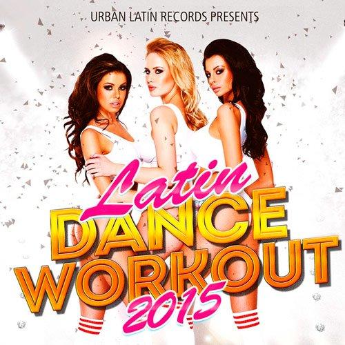 VA-Latin Dance Workout 2015 (2015)