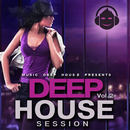 VA-Deep House Session Vol.2 (2015)