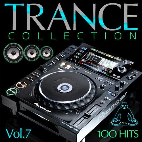 VA-Trance Collection Vol.7 (2015)