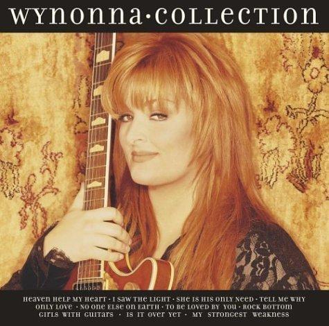 Wynonna Judd - Collection (1997)