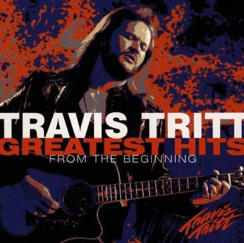 Travis Tritt - Greatest hits - From the Beginning (1995)