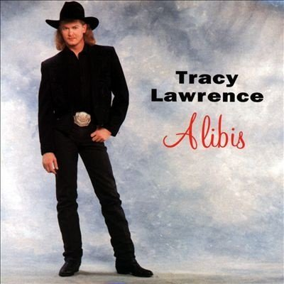 Tracy Lawrence - Alibis (1993)