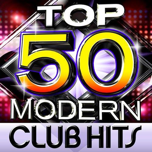 VA-Top 50 Modern Club Hits (2015)