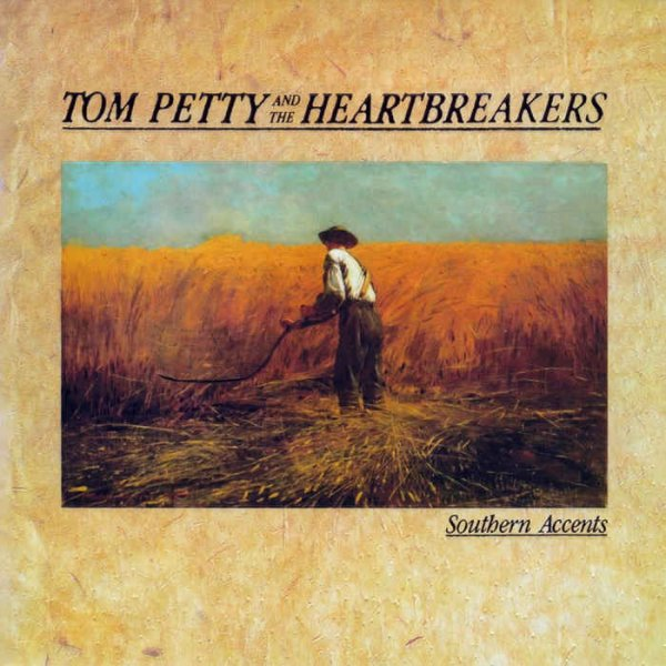 Tom Petty & The Heartbreakers - Southern Accents [HDTracks] (2015)